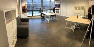 Les nouveaux bureaux MyCarSpot