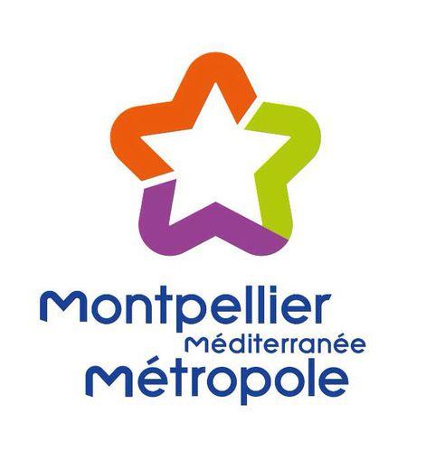 Logo Montpellier Métropole