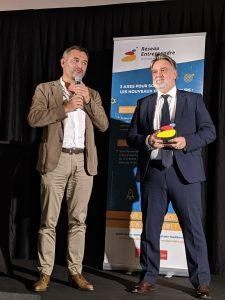Retour sur la Soirée des Lauréats du Réseau Entreprendre Occitanie Méditerranée avec MyCarSpot